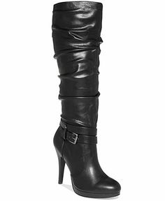 Style&co. Boots, Fearse Boots - Boots - Shoes - Macy's