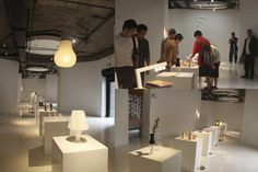 product design exhibitions