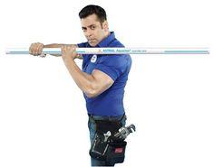 Salman Khan Astral Pipes Photoshoot