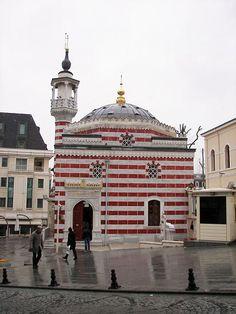 Mezquita Vilayet #estambul #turquia
