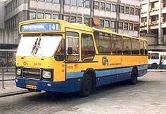 CN, Utrecht, een DAF MB200-Den Oudsten Bus Coach, Utrecht, Coaches, Den, Trucks, Vehicles, The World, Autos, Nostalgia