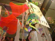 Avani Patel - Installations 2005-2006