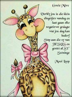 Good Night Wishes, Good Morning Messages, Day Wishes, Good Morning Clips, Lekker Dag, Afrikaanse Quotes, Goeie More, Christian Love, Morning Pictures