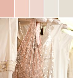 Blush Designed By Lisa Perrone | Stylyze Creative Director via Stylyze