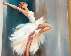 "Check out new work on my @Behance portfolio: ""La ballerina"" http://be.net/gallery/61899417/La-ballerina"