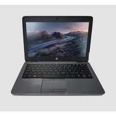"""HP EliteBook 720 G1 12"""" i5 500HDD 4GB Win7 GW12"""