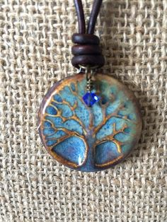 Tree of Life Necklace Tree of Life Jewelry Tree of Life