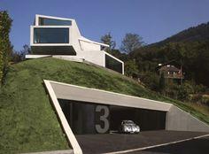 La casa y el garage que todos soñamos!!