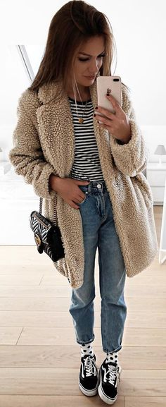 40 Perfect Winter Outfits To Wear Now - #winteroutfits #winterstyle #winterfashion #outfits #outfitoftheday #outfitideas #bossbabe #womensfashion