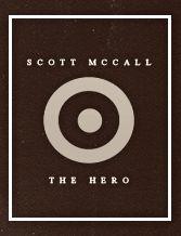 Scott McCall - The Hero - Open Wound Tattoo