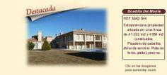 MAD544 Boadilla Del Monte. Madrid  Exclusiva propiedad en venta