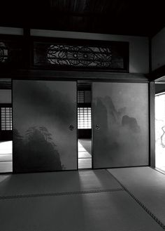 Japanese traditional room, Washitsu 和室