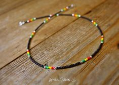 Your place to buy and sell all things handmade Beaded Braclets, Beaded Choker Necklace, Multi Strand Necklace, Bead Earrings, Beaded Jewelry, Jewellery, Bracelets, Kids Jewelry, Cute Jewelry