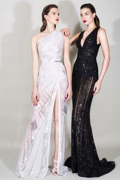 vestidos longos bordados para festa