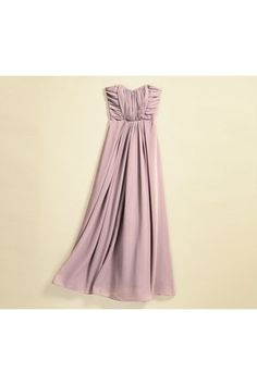 Maxi bridesmaids dress. Casual elegance! - really wish I had the boobs for this haha