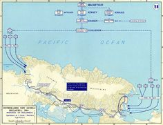 d day invasion river map