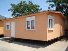 | CASAS CARBONELL | Venta de casas modulares en Alicante |