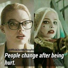 New quotes truths harley quinn ideas Smile Quotes, New Quotes, True Quotes, Inspirational Quotes, Funny Quotes, Motivational, Harly Quinn Quotes, Feeling Broken Quotes, Relationship Science