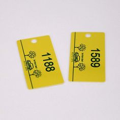 ISO14443A 13.56MHz HF F08 RFID Small Card