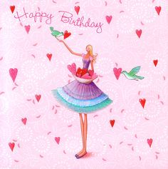Happy Birthday <3 by Mila Marquis by MarquisWonderland