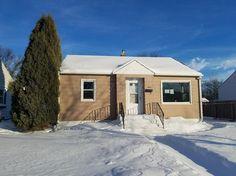 New Listing | 1621 7 Street N Fargo, ND 58102 - $133,000 Fargo Moorhead, Great North, North Dakota, Real Estate, Cabin, Homes, Mansions, Street, House Styles