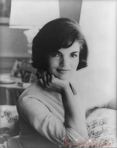 Jacqueline Kennedy Onassis  1929 - 1994  FORMER FIRST LADY    We admired her chic when she was First Lady, her grace under pressure when tragedy struck, her dedication to motherhood, and how she reinvented herself as a successful book editor and advocate for historic preservation. And we miss her strong and elegant presence.