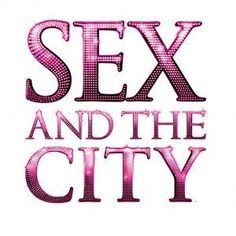 sex and the city logo - Buscar con Google