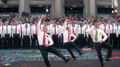 With Bells On - Chicago Gay Men's Chorus
