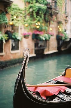 Venice, Italy one day ill be there