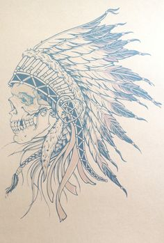 red indian | Tumblr