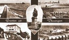 History Vlissingen