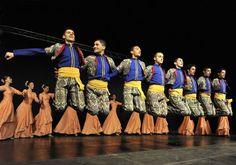 Armenian National Dance
