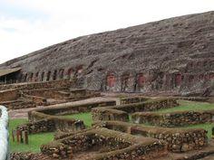 SAMAIPATA, Bolívia. tradução dos Incas: Descanso das Alturas.