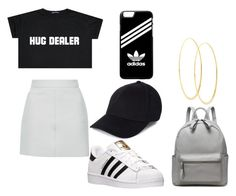 Adidas perfection x)