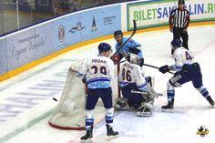 Matt Dalton 161205  ::: Anyang Halla Ice Hockey Club :::