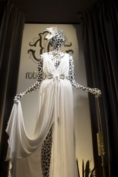 One of ELITE Woman latest shop windows: our celebration of the opulent and glamorous universe of Roberto Cavalli http://www.elitestore.es/women.html?manufacturer=3100
