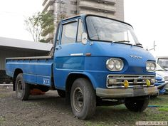 Toyota Dyna RK170 Mini Trucks, Old Trucks, Toyota Dyna, Japanese Cars, Old Cars, Cars And Motorcycles, Dream Cars, Classic Cars, Monster Trucks