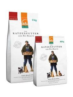 DEFU Katze Adult Rinderleber by www.katzenmarkt.ch Baseball Cards, Cat Food, Dog Food, Animal Food, Farm Animals, Fish