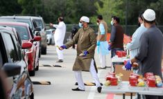 Four months into the COVID-19 global pandemic, Muslims all over the world face challenges on how to find creative ways to celebrate the upcoming `Eid Al-Adha. Eid Prayer, Islamic Celebrations, Islamic Society, Eid Al Fitr, Special Prayers, The Gathering, Massachusetts, Ramadan, Muslim
