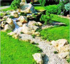 Suchý potok zmení vašu záhradu na nepoznanie - Záhradkárčenie - Záhrada a príroda | Hobby portál