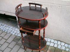 cooles Telefontischlein / Beisteltischlein in Berlin - Mitte   Couchtisch gebraucht kaufen   eBay Kleinanzeigen