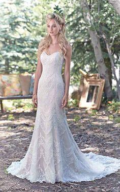 Wedding Dresses Under $2,000 | TheKnot.com