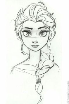 Elsa- soooo gorgeous :) just can't not love her haha