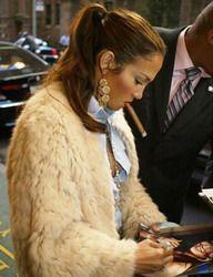 Cigar Smoking Celebrities