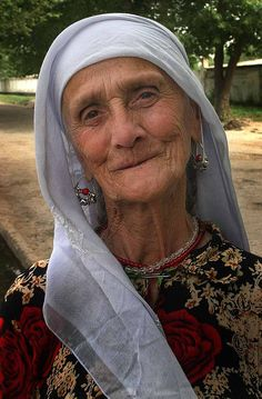 (Tajikistan) I hope someday I will feel how she looks like she feels =)