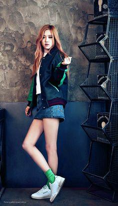 blackpink reebok, blackpink reebok photo shoot, blackpink photo shoot 2016, blackpink kpop profile, rose, lisa, jisoo, jennie blackpink, yg new girl group