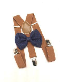 Lovely Elastic Boys Ring Bear Suspender Children Girl Wedding Wear Suspenders Baby Kids Polka Dots Braces Belt Men's Accessories