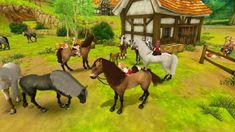 Nerf Gun, Horse Racing, Boards, Horses, Painting, Animals, Art, Planks, Art Background