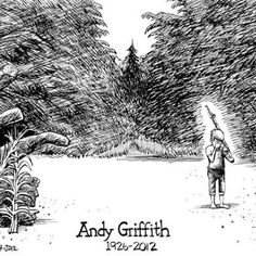 Rest In Peace Andy