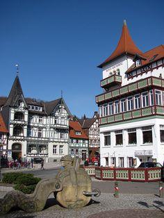 BadSalzd 055 - Bad Salzdetfurth – Wikipedia
